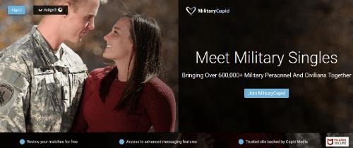 Топ международных сайтов знакомства с военными. (Все сайты!!!)